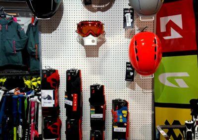 Ski-Helme